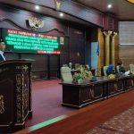 Sejumlah Fraksi di DPRD Minta Investasi Pemkab Nunukan di BUMD Diaudit