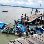 Surat Persetujuan Berlayar Kapal Diterbitkan Dishub Nunukan