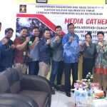 Lapas Nunukan Deklarasi Meningkatkan Kinerja Pelayanan Publik