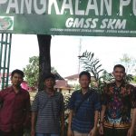 Komisi Yudisial Sambangi GMSS-SKM Samarinda