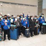 COVID-19 Merebak di Korsel, Inilah Langkah-Langkah Antisipasi KBRI Seoul