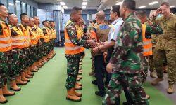 Indonesia Terjunkan Bantuan Personil untuk Menangani Kebakaran Hutan di Australia