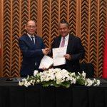 Bank Indonesia-BSP Sepakati Kerja Sama Sistem Pembayaran