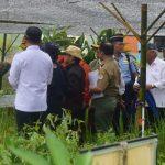 Perbaikan di Lokasi Tanah Longsor dan Banjir Bukan Hanya Fisik, Tetapi Juga Vegetatif