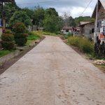 Pemprov Kaltara Tata Jalan Kumuh di Pedesaan