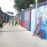 Benahi Kawasan Kumuh di Perkotaan, Irianto: Tahun Ini Rp36 Miliar
