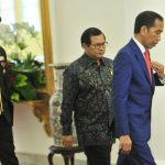 Hadapi Dampak Virus Corona, Presiden Jokowi: Tidak Perlu Panik, Ambil Langkah Terbaik