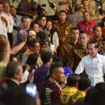 Presiden Perintahkan Kepala Daerah Susun Rencana Kontigensi Bencana