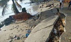 Rp50 Miliar Buat Penanganan Abrasi di Sebatik