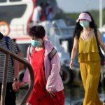Penutupan Sementara Perjalanan WNA ke Indonesia Diperpanjang