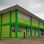 Selama Tahun 2019, Pemerintah Rehabilitasi 1.679 Sekolah dan 179 Madrasah