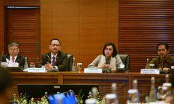 Indonesia Sedang Mencari Solusi Peralihan Ekonomi yang Cepat