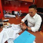 Alasan Usia, Tersangka Kasus Suap Anggota DPRD Kaltim Tidak Ditahan