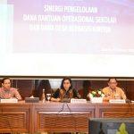 Transfer ke Daerah dan Dana Desa Berbasis Kinerja
