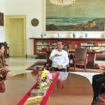 Presiden Jokowi Nominasikan Mari Elka Pangestu Sebagai Direktur Pelaksana Bank Dunia