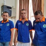 Kutai Kartanegara Paling Rawan Kedua Peredaran Narkotika
