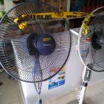 KBBC Nunukan Himbau Pedagang Elektronik Sebatik Lengkapi Izin Impor