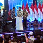 Presiden: Nilai Investasi Mencapai Rp708 Triliun Akan masuk
