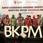 Tingkatkan Pelayanan, Presiden Minta Menkeu Berikan Anggaran PTSP di Daerah