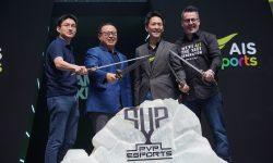 Game on! Liga Komunitas Esports PVP Singtel Meningkat di tahun 2020