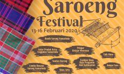 Ragam Kemeriahan di Hari Jadi Samarinda ke-352, Mulai Saroeng Festival Hingga Ria Ricis