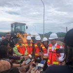 Jauh dari Permukiman, Presiden Apresiasi Pengelolaan TPA Banjar Bakula