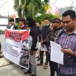 Mahasiswa Desak Dugaan Penyelewengan Anggaran Rumah Sakit di Bontang Diusut