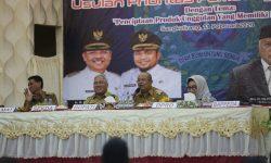Pembenahan Kantor Desa & Listrik jadi Prioritas di Musrenbang Sangkulirang