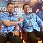 AHY Beri Lampu Hijau Demokrat Usung Yansen TP di Pilgub Kaltara 2020