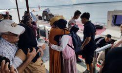 Kisah Zakia Mahasiswi Asal Nunukan yang Ikut Jalani Observasi di Natuna