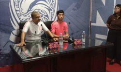 Borneo FC Ditahan Imbang Klub Liga 2, Edson: Banyak yang Mesti Dibenahi