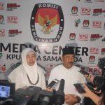 Cerita Siti Qomariah Maju jadi Bakal Calon Wali Kota Bareng Ansarullah