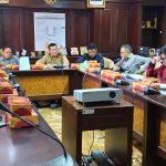 Bahas Ibu Kota Baru, Mahasiswa Asal Jakarta Temui DPRD Kaltim