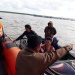 Speedboat dari Bunyu Karam, 3 Orang Hilang