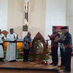 Bina Kerukunan dan Kedamaian Melalui Pesparani  Katolik