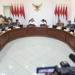 Presiden: Siapkan Regulasi Investasi 'Data Center' yang Ingin Masuk Indonesia