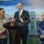 Tony Blair: Ibu Kota Baru Sangat Perhatikan Masalah Lingkungan