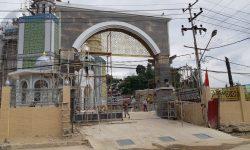 PT Jaya Kedaton Gagal Selesaikan Pembangunan Masjid Tepat Waktu