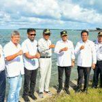 Jalur KA Pangkep-Barru Diupayakan Tuntas Akhir Tahun 2020