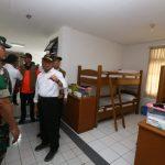 Pulau Sebaru Kecil Siap Jadi Lokasi Observasi WNI ABK World Dream dan Diamond Princess