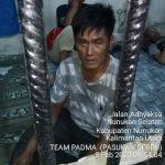 Rutan Polisi Sesak, 30 Tahanan Dititipkan ke Lapas Nunukan