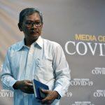 BREAKINGNEWS: Total Covid-19 Positifdi Indonesia Jadi 27 Kasus