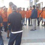 KKP Nunukan Tingkatkan Level Pengawasan Kedatangan Orang dari Malaysia