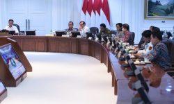 Percepatan Pembangunan Wilayah Timur Harus Terus Jadi Fokus