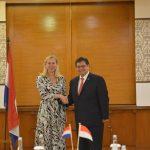 Perdagangan dengan Belanda, Indonesia Surplus US$ 2,66 Miliar