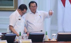 Presiden: Evaluasi Tata Kelola dan Efektivitas Penyaluran Dana Otsus