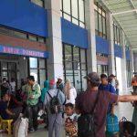 Tamu Irau Tidung dari Malaysia Mulai Berdatangan