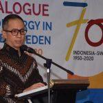Kementerian Luar Negeri Usung Kerja Sama dalam Pengembangan Bioenergi