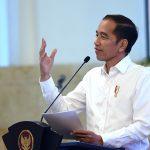 Cegah Covid-19, Jokowi Minum Temulawak, Jahe, Serai, Kunyit, dan Empon-Empon