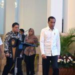 Pertanian, Presiden: Pilih Komoditas Bernilai Tinggi dan Punya Pasar